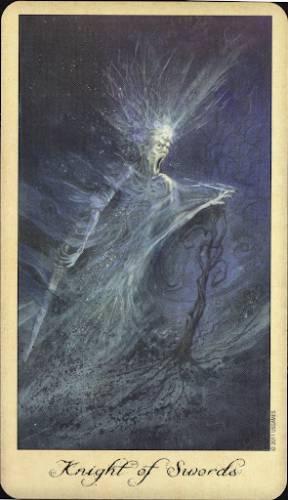 Таро Призраков и Духов 143381187